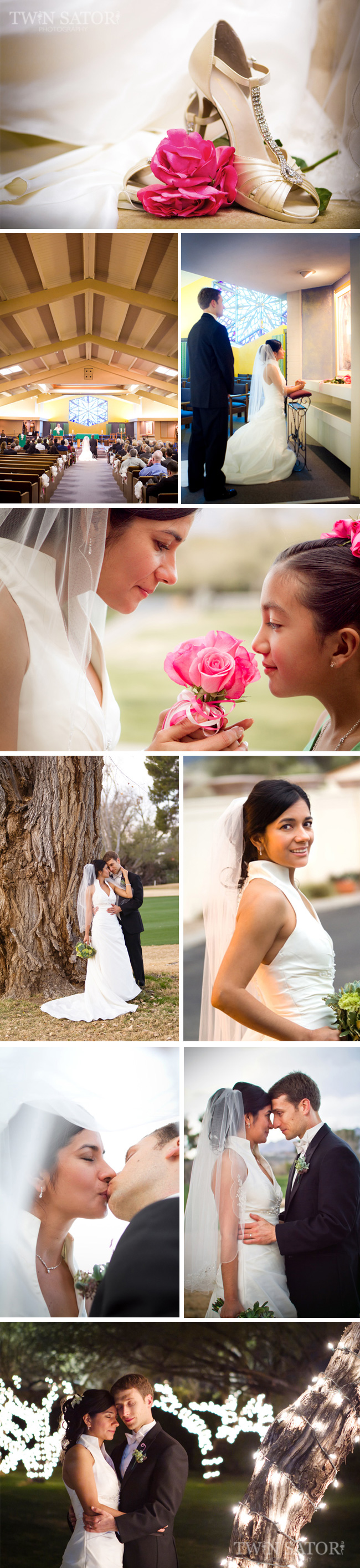 Storytelling | An Elegant Country Club Wedding | Tucson Wedding Photographer | Twin Satori Photography